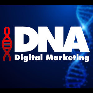 DNA Digital Marketing logo