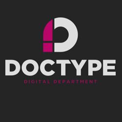 Doctype Digital Logo