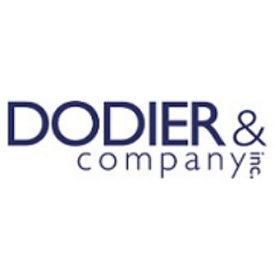 Dodier & Company, Inc. logo