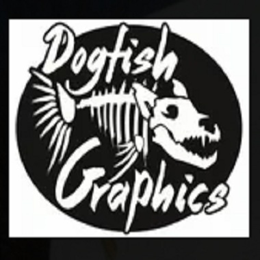 Dogfish Graphics Logo