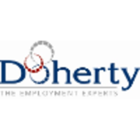 Doherty | The Employment Experts Logo