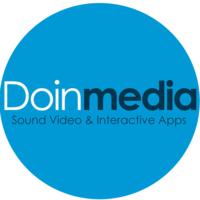 Doinmedia Logo