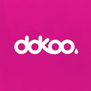 Dokoo Digital Logo