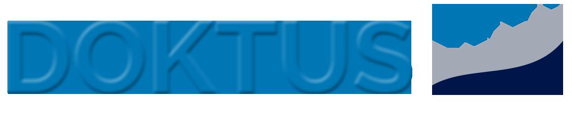 Doktus Digital  Logo
