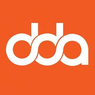 Domain Design Agency Logo