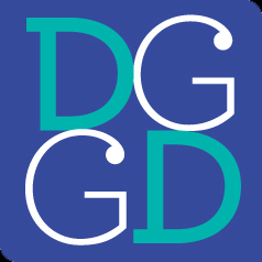 Don Gura Graphic Design logo