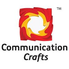 Communication Crafts Logo