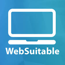 WebSuitable Logo
