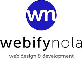 Webify NOLA Logo