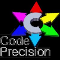 Code Precision Logo