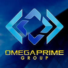 Omega Prime Group Logo