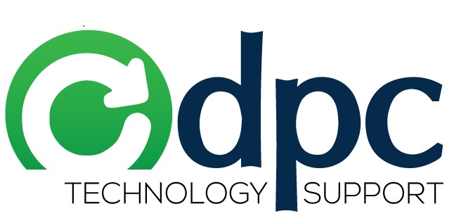 DPC Technology Logo