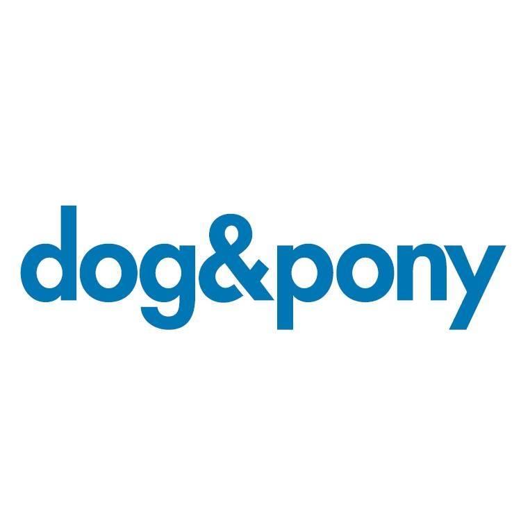 Dog & Pony marketing agency