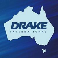 Drake Australia Logo