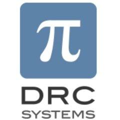 DRC Systems Logo