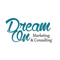 Dream On Marketing & Consulting logo