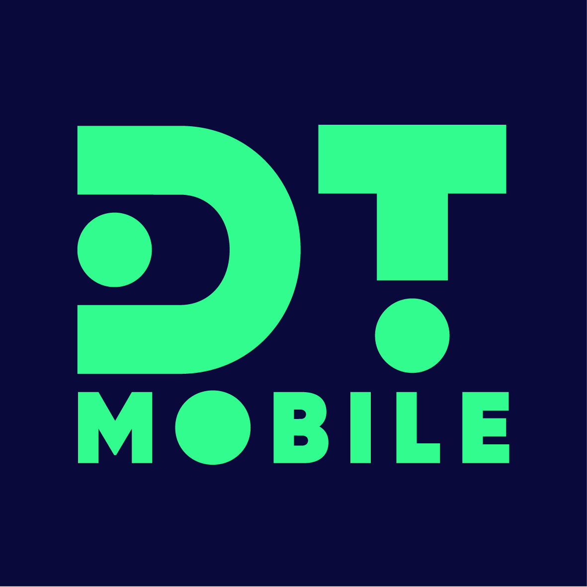 DreamTeam Mobile Logo