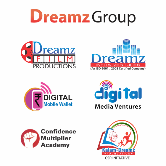 Dreamz Group Logo