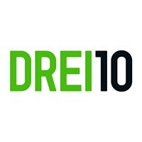 DREI10 Logo