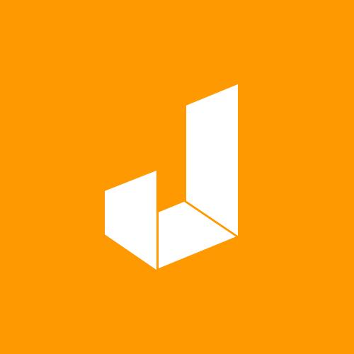 JIN Design Logo