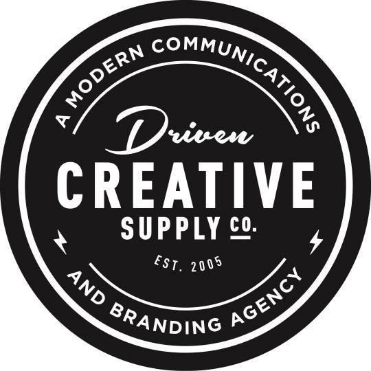 Driven Creative Supply Co.