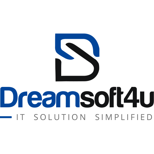 DreamSoft4u Healthcare IT Solution Logo