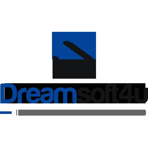 DreamSoft4u Healthcare IT Solution Logo