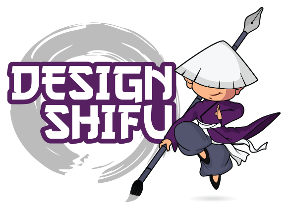Design Shifu Logo