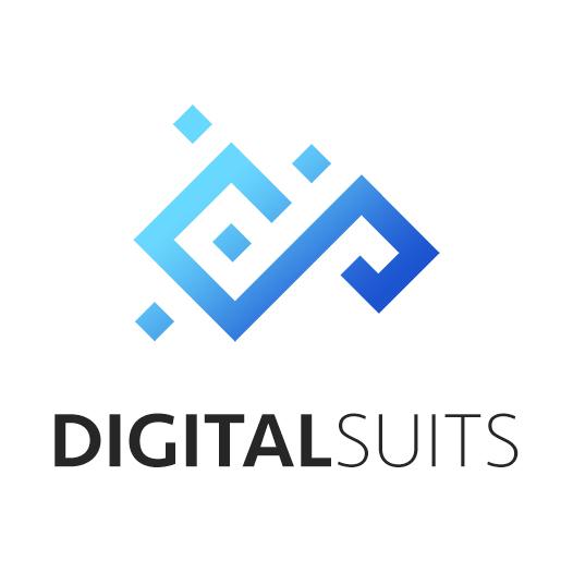DigitalSuits Logo