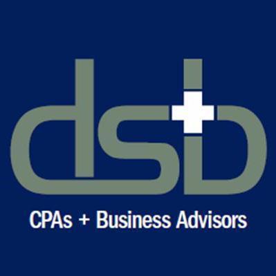 DS+B Logo