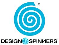 Design Spinners Logo