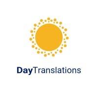 Day Translations Logo