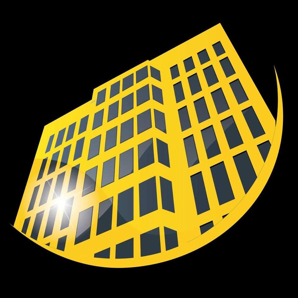 DTLA Real Estate Logo