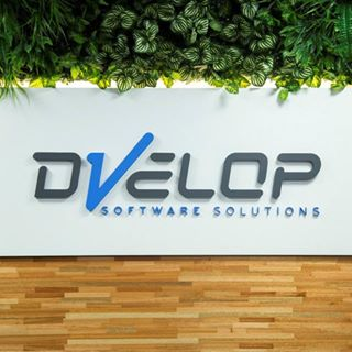 DVelop Software Solutions Logo