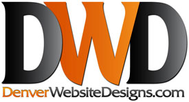 Denver Website Designs Logo