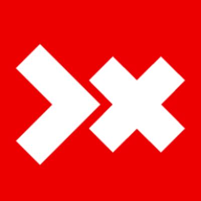 DX Digital Ltd Logo