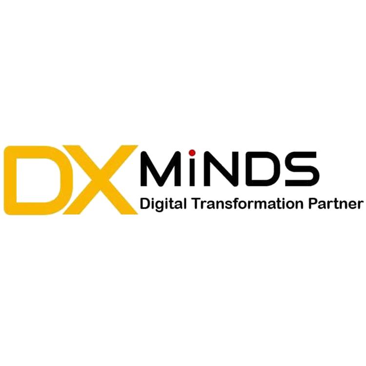 DxMinds Innovation Labs Pvt Ltd Logo