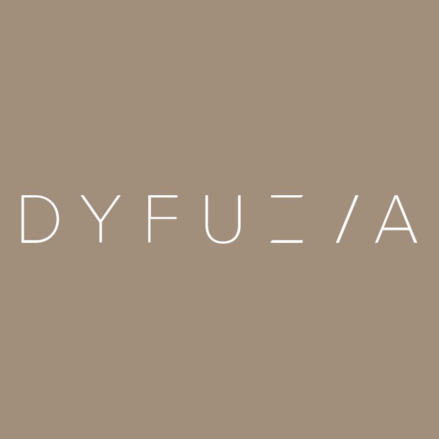 Dyfuzja Logo