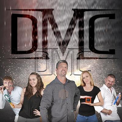 Dynamic Marketing Consultants - DMC