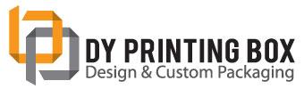 DY Printing Box Logo