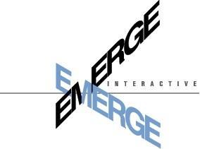 E-Merge Interactive