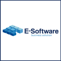 E-Software Logo