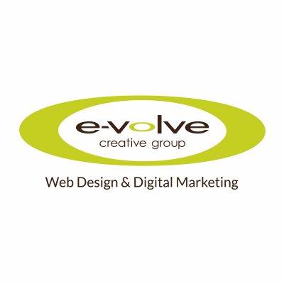 E-volve Creative Group logo