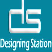 Designing Station Logo