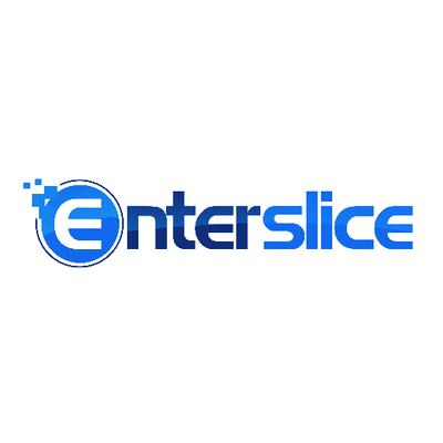 Enterslice Logo