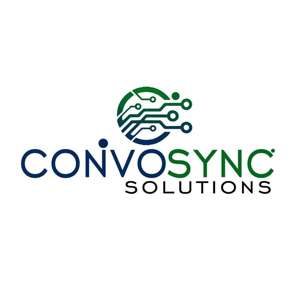 ConvoSync Solutions Logo