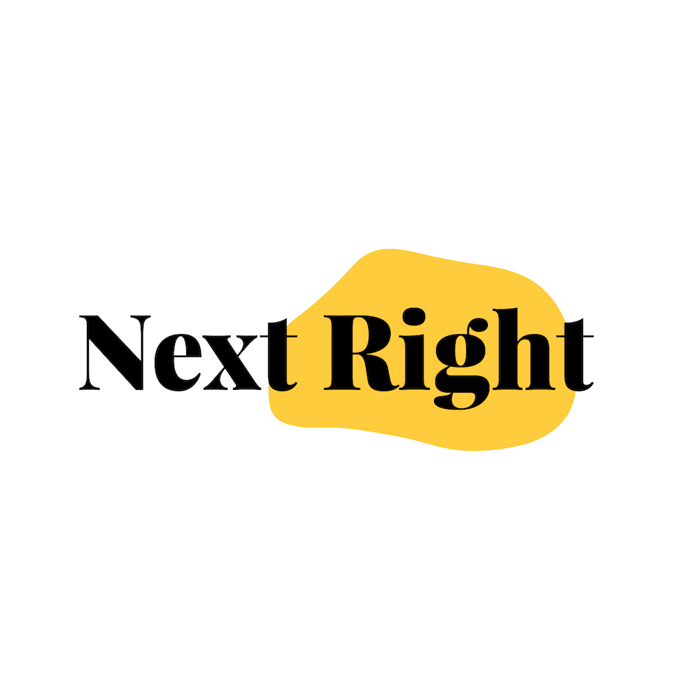 Next Right Logo