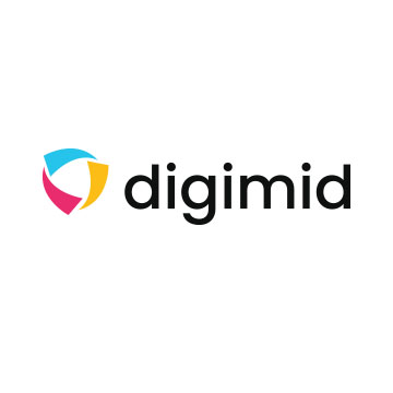 Digimid Logo