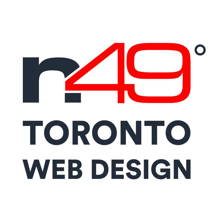 N49 Toronto Web Design Logo