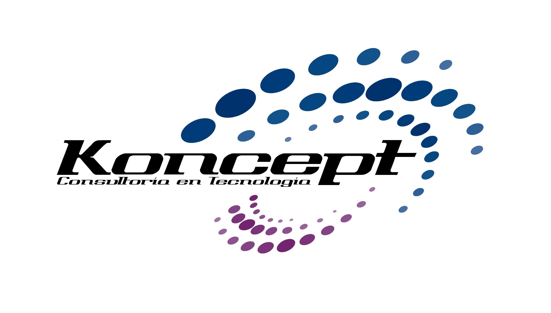 KONCEPT Ltd. Logo